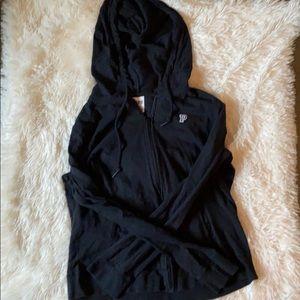 Pink Victoria secret Jacket. Size L